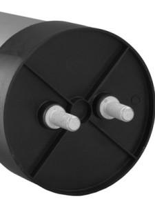 E50 pk16 dc capacitor side view