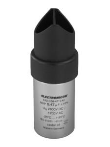 E62 capacitor