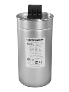 MKP gas Capacitor