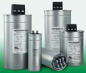 e62-3ph capacitors