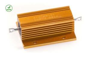 rb101 resistor